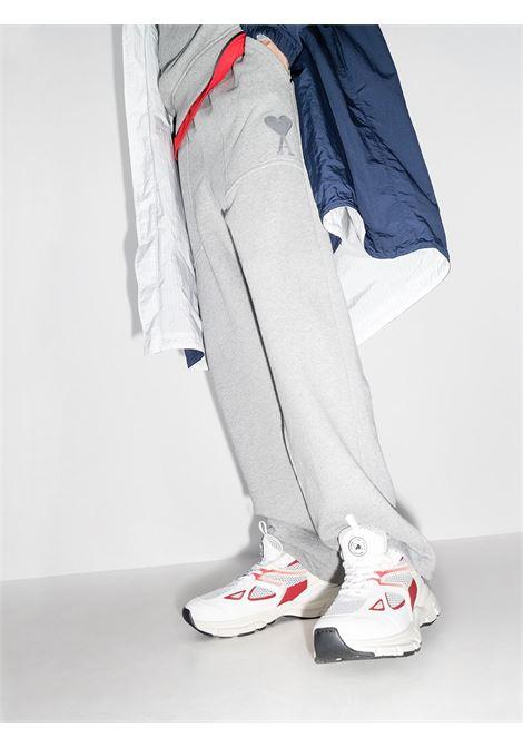 Sneakers basse marathon runner in bianco - uomo AXEL ARIGATO   33091WHTRDYLLW
