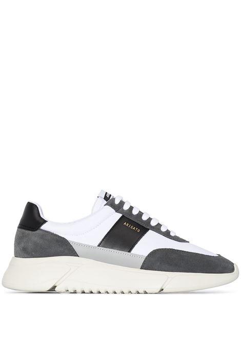 Sneakers genesis vintage runner uomo AXEL ARIGATO   35043DRKGRYWHTBLK