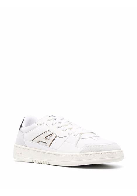Sneakers con logo in bianco - uomo AXEL ARIGATO   41019WHT