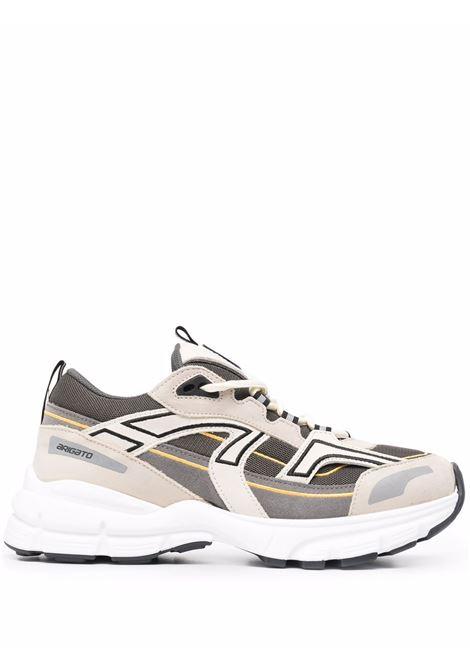 Sneakers marathon runner beige- uomo AXEL ARIGATO | 93060CRMN