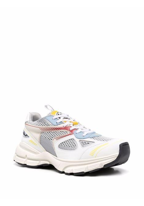 Sneakers basse marathon runner in bianco - donna AXEL ARIGATO | 93075CRMNWHT