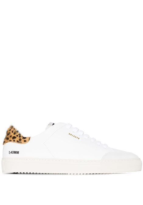 Sneakers Clean 90 in bianco - donna AXEL ARIGATO | 98631WHTLPRDCRMN