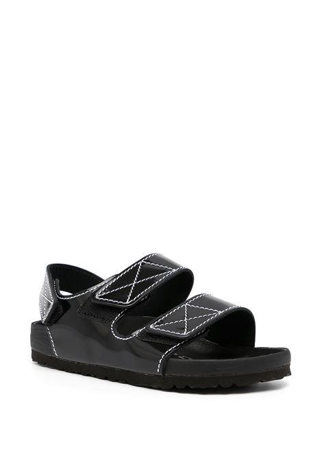 Black milano sandals - women  BIRKENSTOCK X PROENZA SCHOULER   1022637BLK