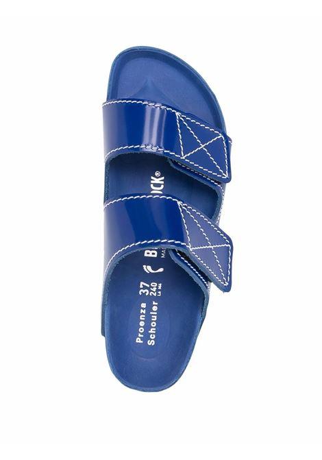 Ciabatte arizona in blu - donna BIRKENSTOCK X PROENZA SCHOULER | 1022638CBLT