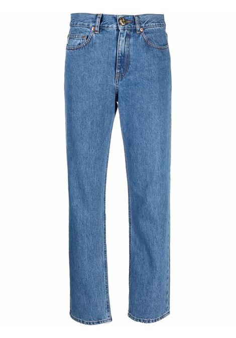 Jeans boyfriend in blu - donna BLAZÉ MILANO | PJE01DNMY