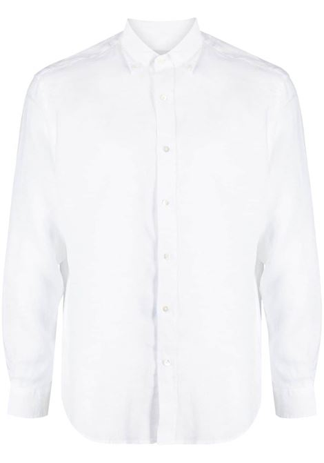 Camicia martin in bianco - uomo BLUEMINT | MARTINWHT
