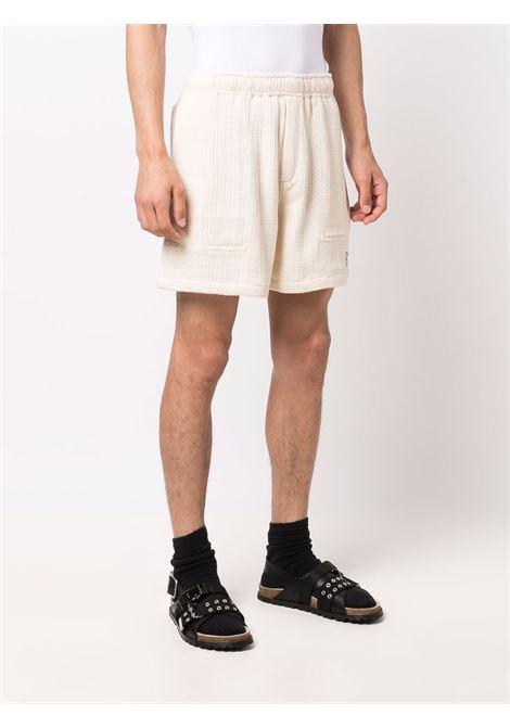 Bermuda oversize beige- uomo BODE | MR23PA08C001110