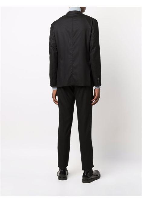 Classic suit black- men BOGLIOLI | N4382EBSC1280990