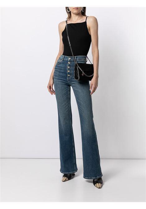 Jeans dritti blue- donna BOYISH | 213188ABTTM