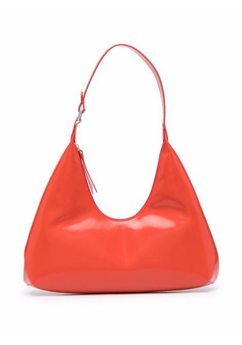 Shoulder bag orange- women BY FAR | 21PFAMRSSCWLARSCRLT