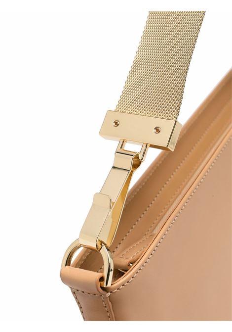 Handbag beige- women BY FAR | 21PFBEVUBONSMCMEDBN