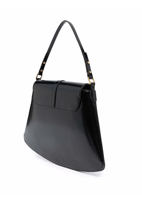 Handbag black- women BY FAR | 21PFPORSBLWMEDBLK