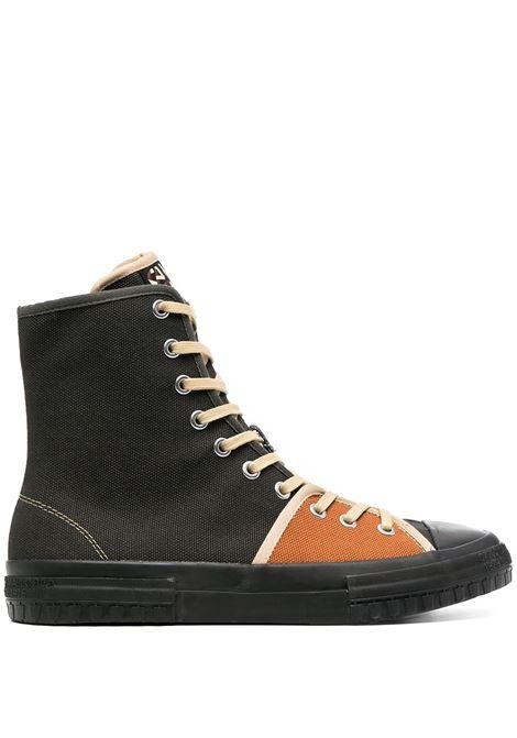Sneakers alte uomo- nero CAMPER LAB | K300388002