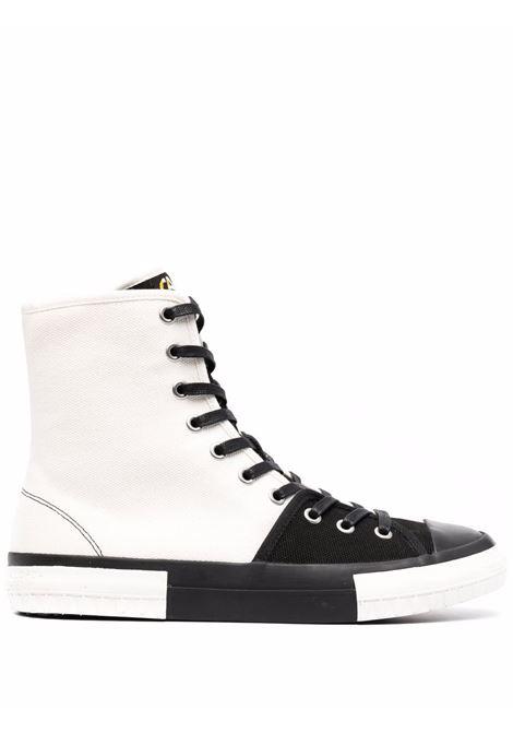 Sneakers alte uomo- bianco CAMPER LAB | K300388003