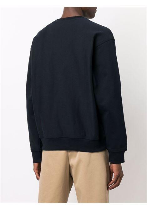 Crewneck sweatshirt in brown - men  CARHARTT | I025475030EJXX
