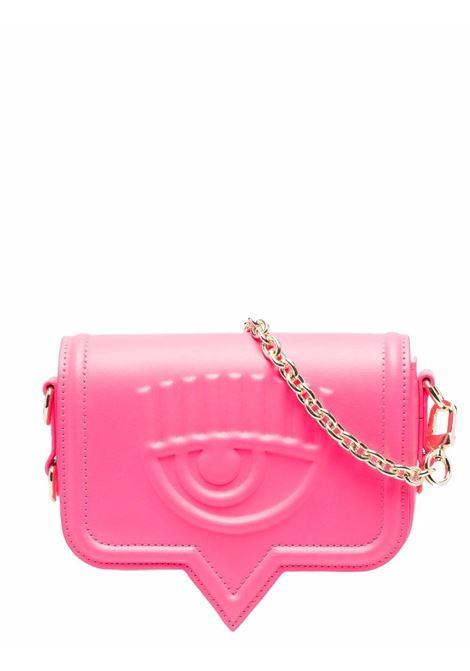 Borsa a tracolla Eyelike in rosa - donna CHIARA FERRAGNI | 71SB4BA2ZS132437