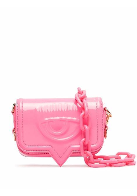 Borsa a tracolla Eyelike in rosa - donna CHIARA FERRAGNI | 71SB4BA2ZS133414
