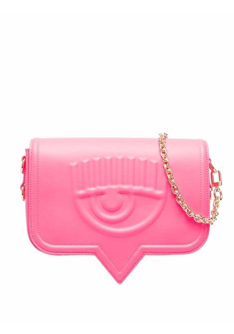 Borsa a spalla Eyelike in rosa - donna CHIARA FERRAGNI | 71SB4BA3ZS132437