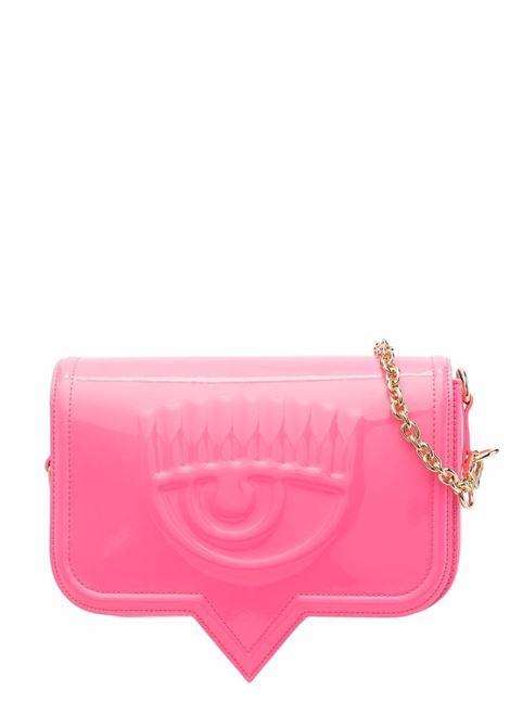 Borsa a tracolla Eyelike in rosa - donna CHIARA FERRAGNI | 71SB4BA3ZS133414
