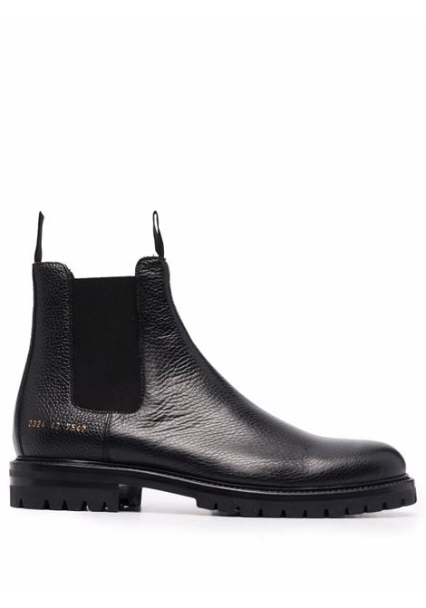 Winter Chelsea boots in black - men  COMMON PROJECTS | 23247547