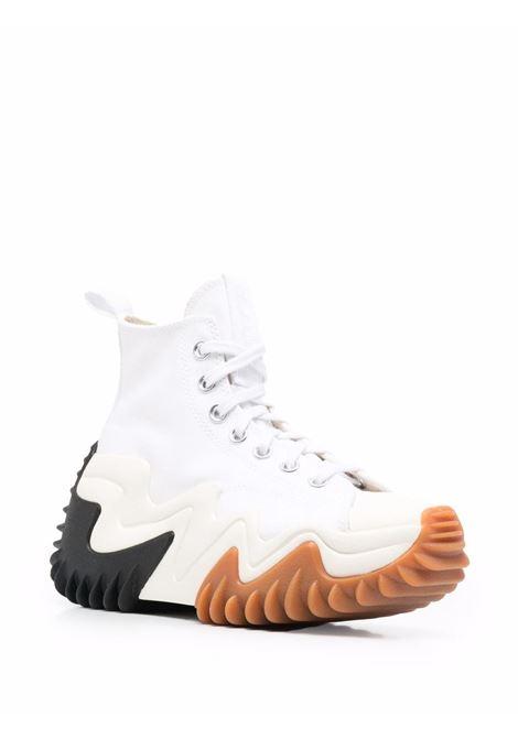 White Run Star Motion sneakers - women  CONVERSE | 171546C181