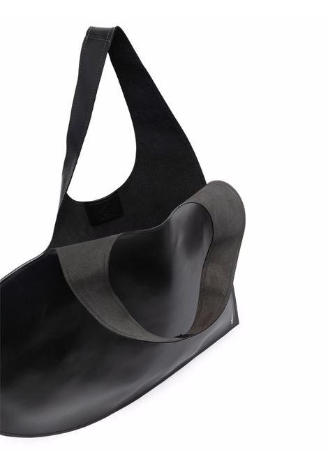 Hand bag black- women COPERNI | COPBA14405BLK