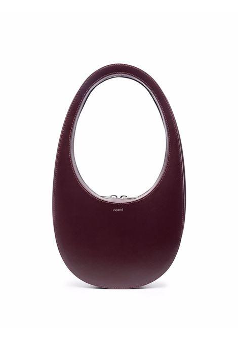 Hand bag wine- women COPERNI | COPF21BA01405WN