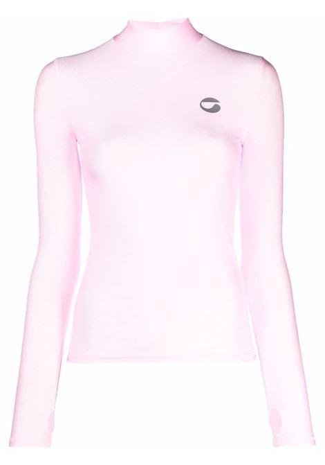 Long sleeve top pink- women COPERNI | COPF21JS20545LGHPNK