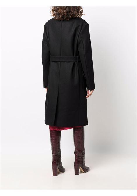 Reno belted single breasted coat - women  DRIES VAN NOTEN   2120102253324900