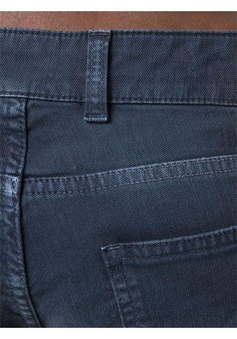 Jeans skinny blu - uomo ELEVENTY | D75PAND16TET0D02011