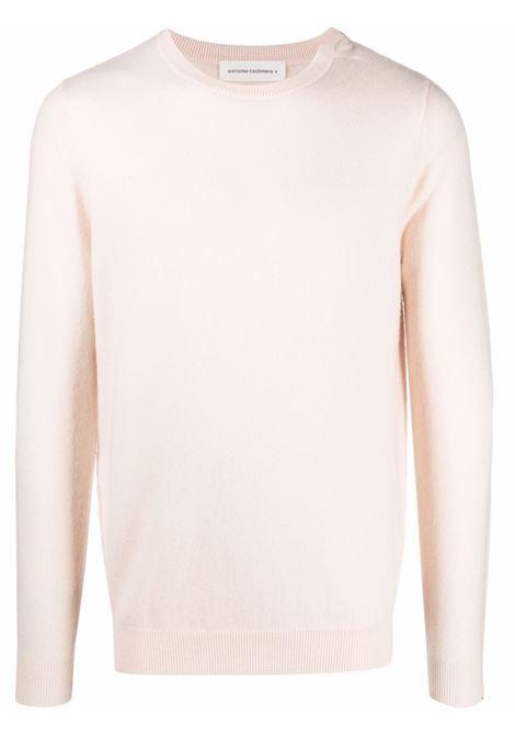 Maglione in bianco - unisex EXTREME CASHMERE X | 03607001FE01TLC