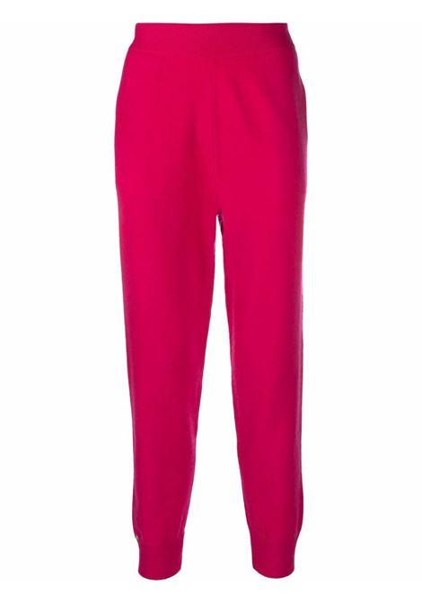 Pantaloni sportivi fuscsia- donna EXTREME CASHMERE X | 05602801FE06KSS