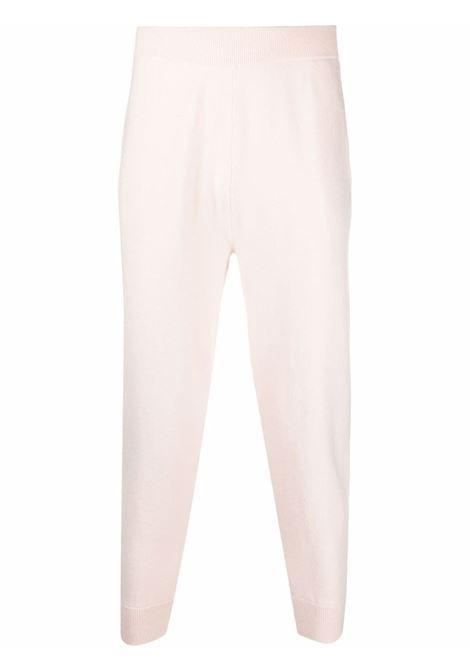 Pantaloni sportivi yogi in bianco - unisex EXTREME CASHMERE X | 05607001FE06TLC