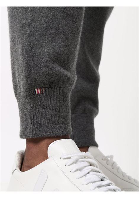 Pantaloni sportivi in grigio - unisex EXTREME CASHMERE X | 05609801FE06FLT