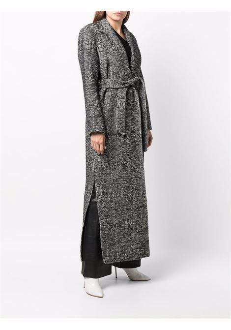 Cappotto lungo grigio- donna FEDERICA TOSI | FTI21CP0460PN00210075