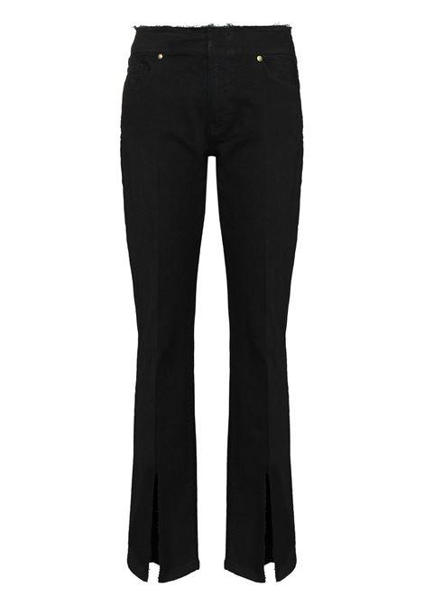 Flared jeans black- women FRAME DENIM | CWMBS470FLMN