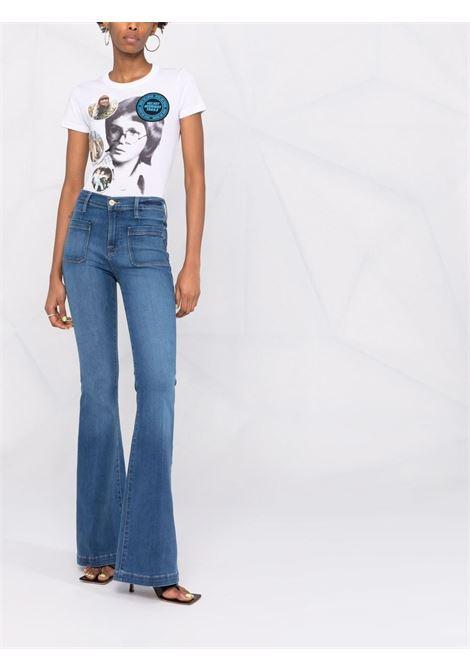 Flared jeans blue- women FRAME DENIM | LBF230DCBL