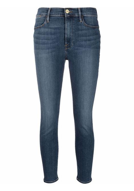 Skinny jeans women  FRAME DENIM | Jeans | LHSKC184SHLM