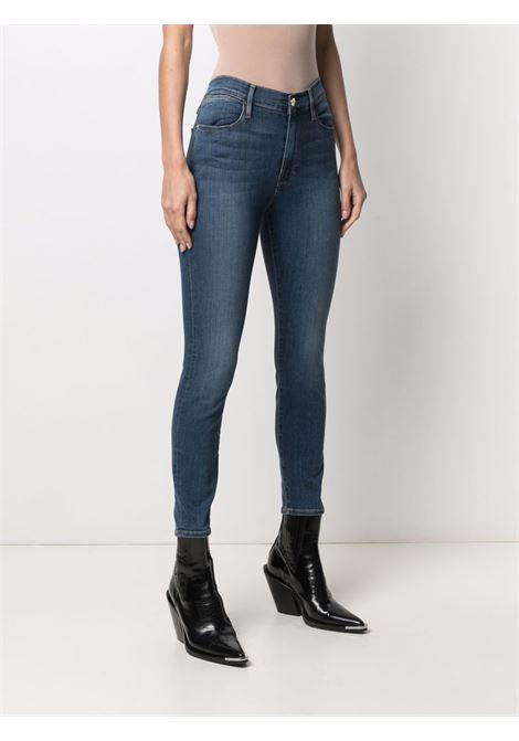 Skinny jeans women  FRAME DENIM | LHSKC184SHLM