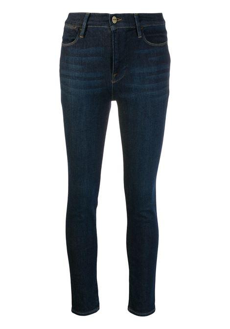 High-waisted jeans women  FRAME DENIM | Jeans | LHSKC801ASMR