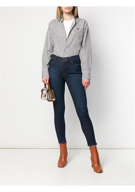 High-waisted jeans women  FRAME DENIM | LHSKC801ASMR