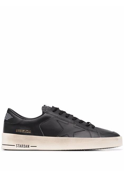 Sneakers Stardan in nero - Uomo GOLDEN GOOSE | GMF00128F00086090100