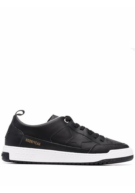 Sneakers Yeah in nero - Uomo GOLDEN GOOSE | GMF00130F00219590100