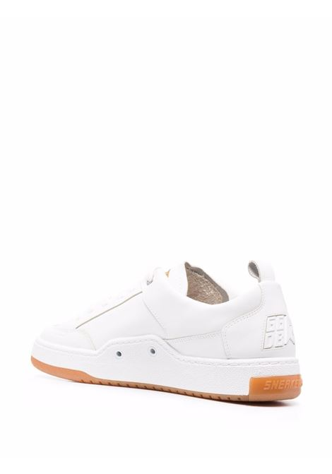 Sneakers yeah in bianco - donna GOLDEN GOOSE | GMF00130F00219710100
