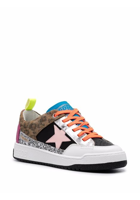 Sneakers Yeah in multicolore - Donna GOLDEN GOOSE | GWF00130F00185981256