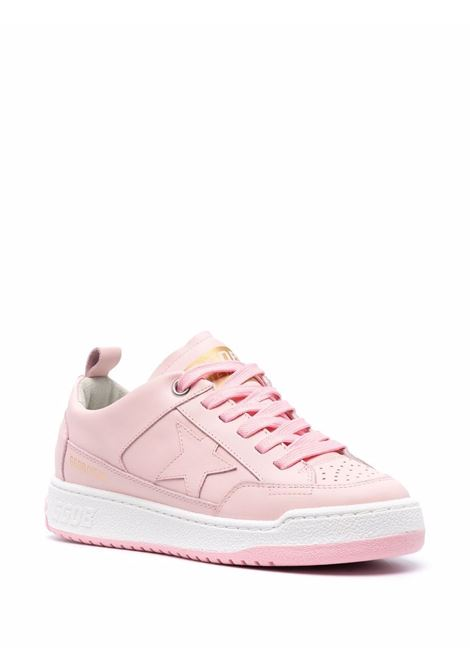 Sneakers Yeah in argento - Donna GOLDEN GOOSE | GWF00130F00219525561
