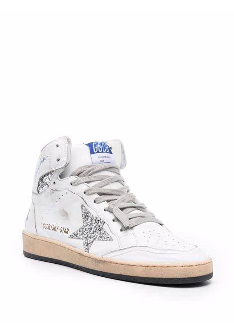 Sneakers con applicazione in bianco - Donna GOLDEN GOOSE   GWF00230F00219280185