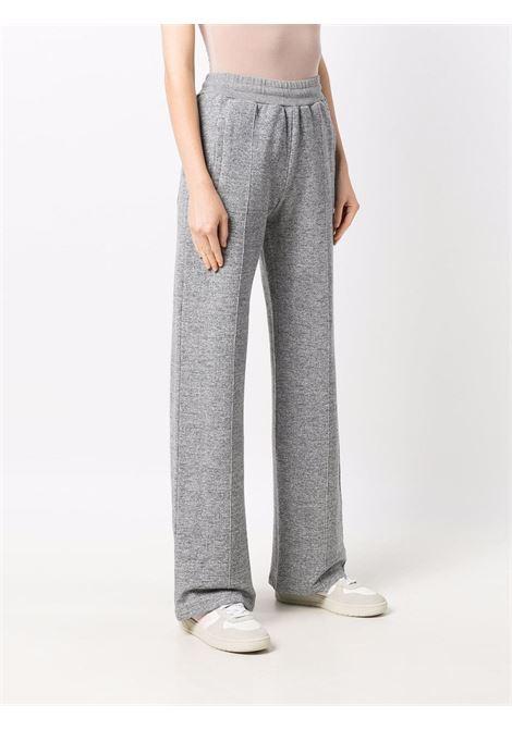 Pantaloni sportivi dorotea star collection grigi - donna GOLDEN GOOSE | GWP00877P00052260311