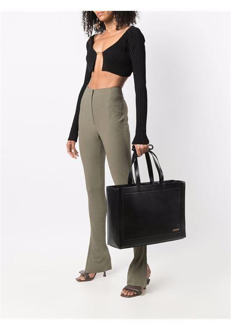Hand bag black- women JACQUEMUS | 213BA1033000990