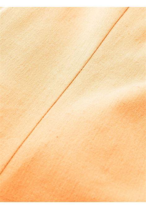 Abito esca in marrone cammello - donna JACQUEMUS | 213DR0041070830